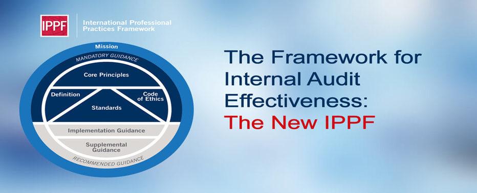 Institute of Internal Auditors (IIA), Nigeria – A professional